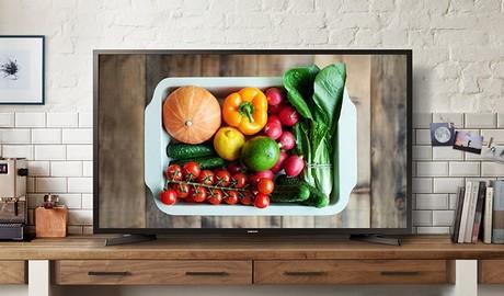 Топ-7 недорогих телевизоров для кухни: рейтинг 2021 года