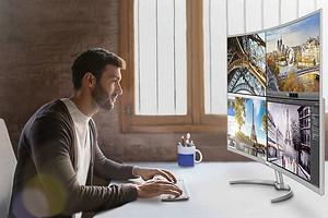 Как выбрать монитор для компьютера и наслаждаться «картинкой»