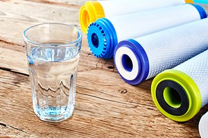 Фильтр для воды на дачу: как правильно выбрать?