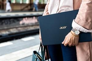 Лучшие ультрабуки 2021 года: что взять с собой в офис?