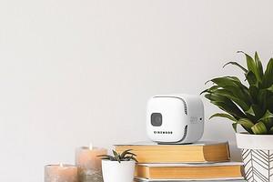 Компания МультиКубик представила новый портативный проектор с поддержкой LTE