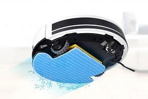 Робот-пылесос с влажной уборкой: что умеют и какой купить?