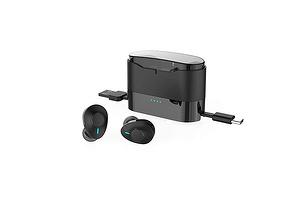 Acer представила бюджетные беспроводные наушники с необычной фишкой