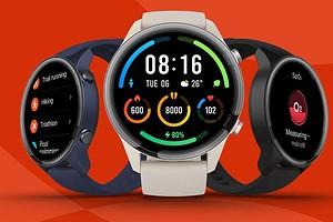 Обзор смарт-часов Xiaomi Mi Watch: красиво, практично, недорого