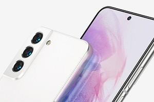 К старту продаж Samsung выпустит 20 млн смартфонов линейки Galaxy S22 — 50% из них это базовая модель
