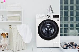 12 кодов ошибок стиральных машин LG и способы их устранения