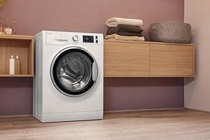 Грязи не боимся: топ-8 достойных стиральных машин на 4, 5 и 6 кг