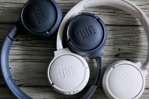 Обзор наушников JBL Tune 510BT и JBL Tune 660NC: новинки в бюджетном сегменте