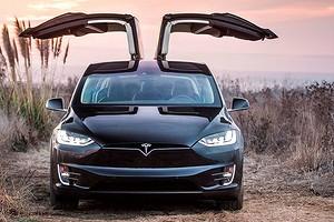 Tesla выпустит автомобиль за $25 000 — руля и педалей у него не будет